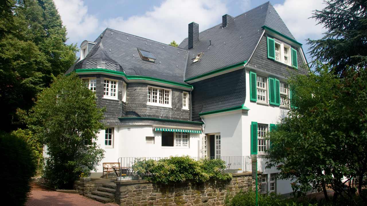 Wohnheim Sauerbronnstraße